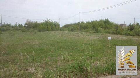 Продажа участка, Тюмень - Фото 1