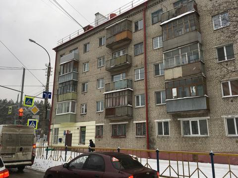 Продажа квартиры, Брянск, Ул. Рылеева - Фото 2