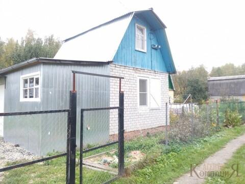 Продам дачу в Рязанской области в Рыбновском - Фото 1