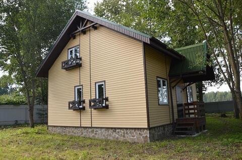 Дом в д.Рахманово - Фото 2