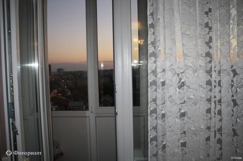 Квартира 1-комнатная Саратов, Волжский р-н, ул Соколовая - Фото 4