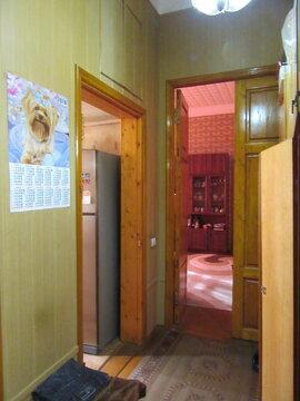 Продается 2-х комнатная квартира в Кировском районе - Фото 5