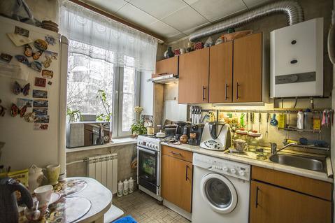 М.Новогиреево, продается 2-х комн.кв в хорошем состоянии - Фото 2