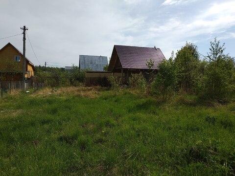 Продам участок 7 соток вблизи г.Кубинка-10 - Фото 3
