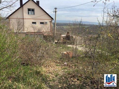 Продажа участка, Новороссийск, Палагина щель - Фото 2