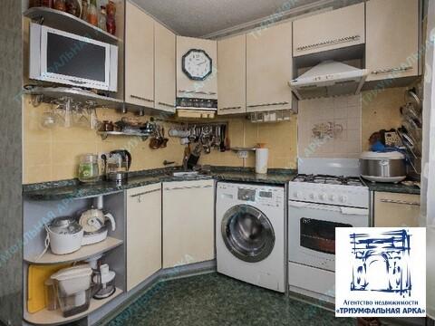 Продажа квартиры, м. Орехово, Ореховый б-р. - Фото 5