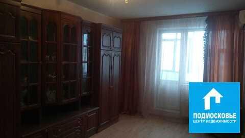 2х комнатная квартира в Люберцах - Фото 3