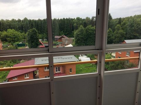 1к квартира в Правдинском - Фото 2