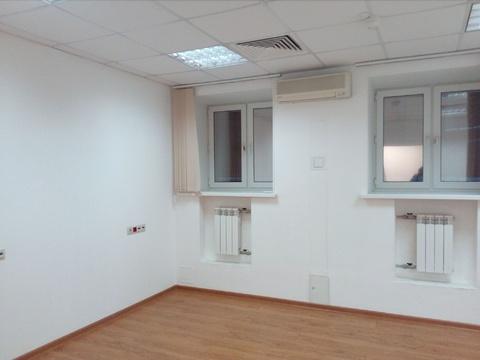 Офисное помещение 132 кв.м. на Покровском бульваре - Фото 5
