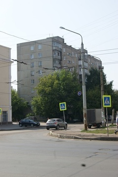 Продам трехкомнатную квартиру по ул. Ферина 6/1, г. Уфа - Фото 2