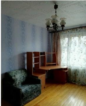 Продается 1-комнатная квартира на 1-м этаже 5-этажного панельного дома - Фото 3