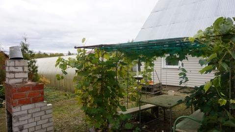Дом с баней в д.Новожилово - Фото 1