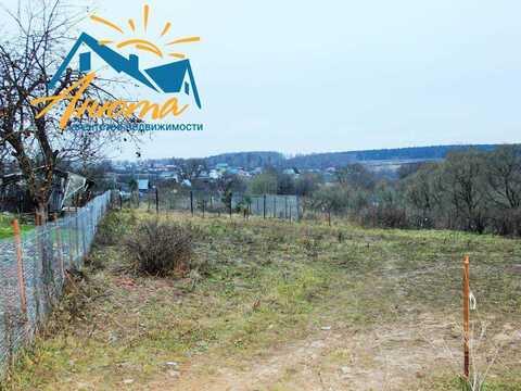 Земельный участок рядом с Обнинском на берегу реки - Фото 1
