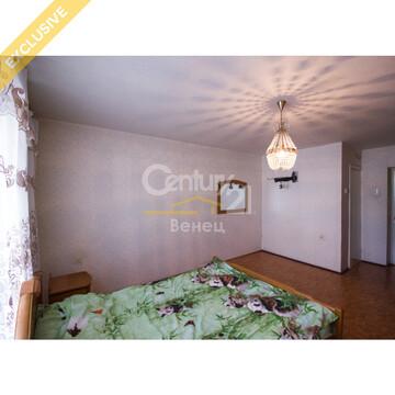 Продам 4-к квартиру общ.пл. 115 кв.м. по адресу ул.Димитрова,3 - Фото 3