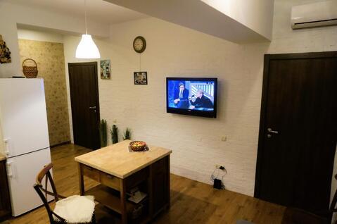 Квартира 60 м2 в Сочи (Бытха) с отличным ремонтом! - Фото 4
