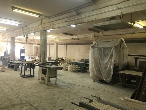 Сдается производственно-складское помещение площадью 215 кв. м. - Фото 2