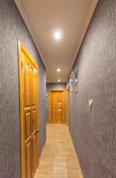 Улица Космонавтов 64/2; 3-комнатная квартира стоимостью 17000 в . - Фото 5