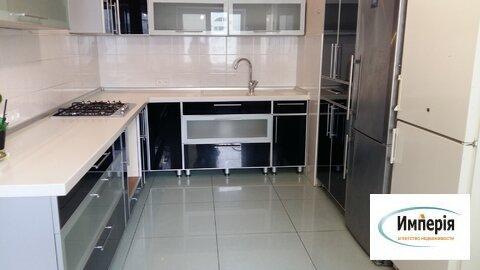 Продам 2-к квартиру в новом доме с современным ремонтом в Солнечном - Фото 1
