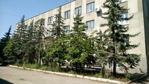 Офисное здание 4-х эт. отдельностоящее ул. Красный Октябрь 2 б - Фото 3