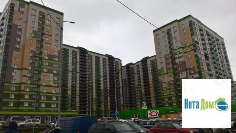 Продаётся 3-комнатная квартира по адресу Новотушинская 3 - Фото 1