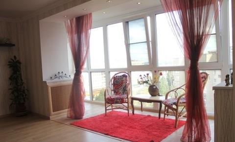 Улица Неделина 27; 2-комнатная квартира стоимостью 25000 в месяц . - Фото 5