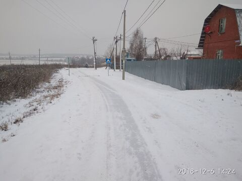 Участок 9 соток ИЖС, Москва - Фото 5