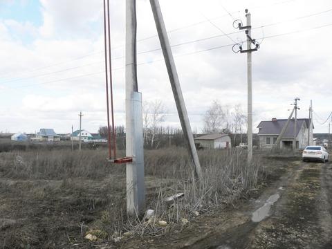 Продажа участка, Липецк, Село Ситовка - Фото 1
