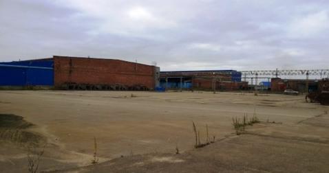 Продажа произв-складского комплекса в Раменском р-не, Новохаритоново - Фото 2