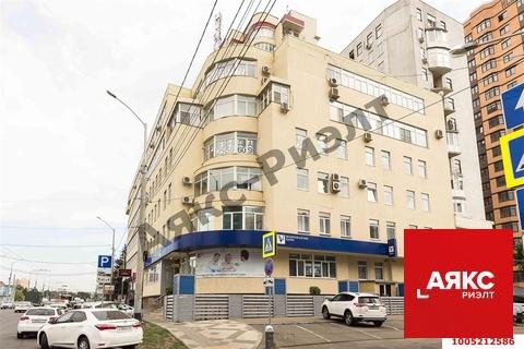 Аренда офиса, Краснодар, Ул. Северная - Фото 1
