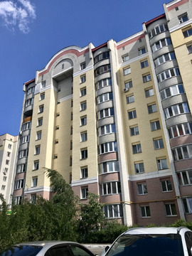 Продажа квартиры, Брянск, Ул. Розы Люксембург - Фото 1