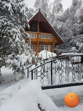 Сдается в аренду дом, Минское шоссе, 20 км от МКАД - Фото 1