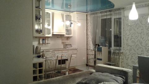 Продается крупногабаритная 4-к квартира на пр.Победы - Фото 4