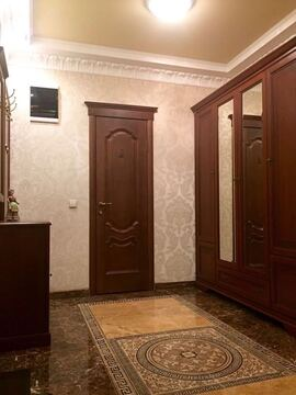 Двухуровневая квартира с евроремонтом метро Котельники - Фото 5
