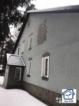 Продается дом 700 м2 с участком 50 соток в п. Ильинский, Раменский р-н - Фото 4