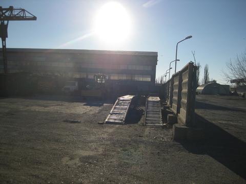 Продажа производственного помещения, Волгоград, Ул. Довженко - Фото 5