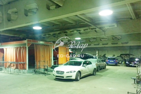 Теплый склад-магазин на торговой площадке близ трассы м8 (ном. . - Фото 2