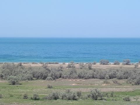 Продам земельный участок 9 соток с видом на Азовское море - Фото 5
