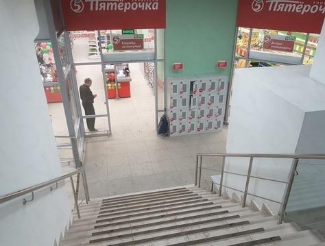 Торговое помещение 400 м2 на первой линии Ленинского проспекта - Фото 4