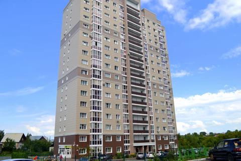 Объявление №58879116: Продаю 1 комн. квартиру. Барнаул, ул. Гущина, 150 к.24,