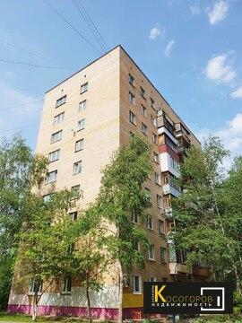 Купи 1-ком квартиру после ремонта рядом сосновый лес, озеро И храм - Фото 3