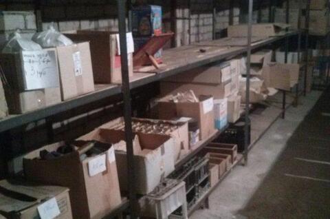 Продается Склад. , Благовещенск Город, Социалистическая улица 12 - Фото 5