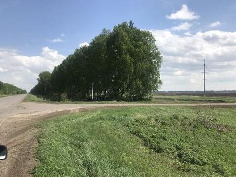 Продажа участка, Тольятти, Тольятти ст. - Фото 1