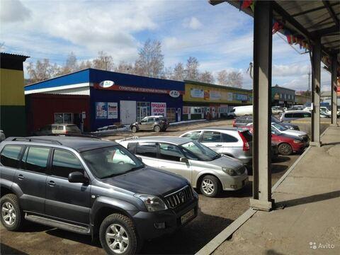 Продажа торгового помещения, Иркутск, Ул. Розы Люксембург - Фото 3