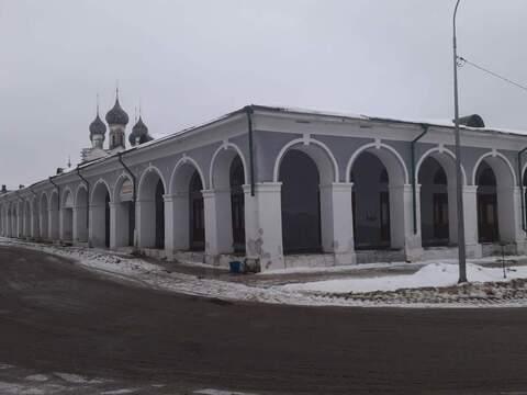 Продажа торгового помещения от 240 кв.м Ростов - Фото 2