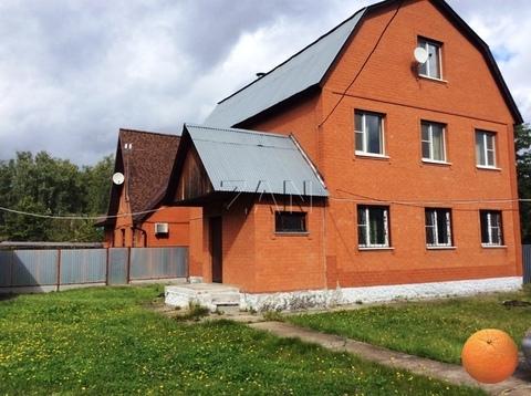 Сдается в аренду дом, Осташковское шоссе, 7 км от МКАД - Фото 1
