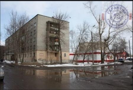 Продажа комнаты, Вологда, Ул. Залинейная - Фото 3