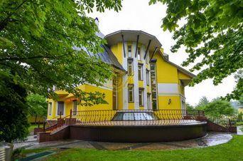 Аренда дома посуточно, Новоглаголево, Наро-Фоминский район, Ул. Южная - Фото 1