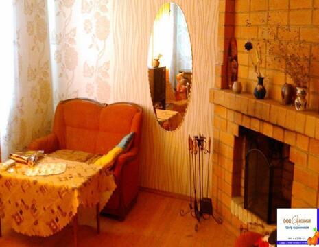 Продается 2-этажная дача, Мержаново - Фото 1