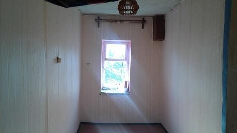 Продается квартира г Тамбов, ул А.Бебеля, д 38 - Фото 1