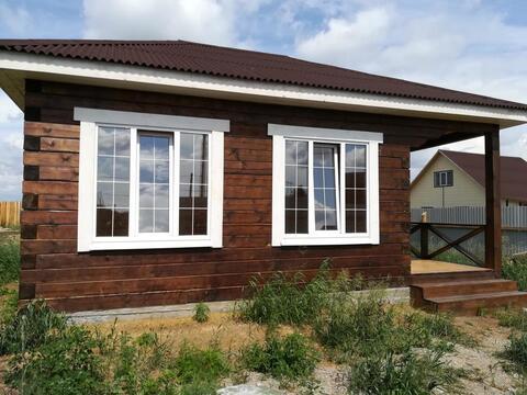 Продается дом. , Хомутово, Ялтинская 1 - Фото 1